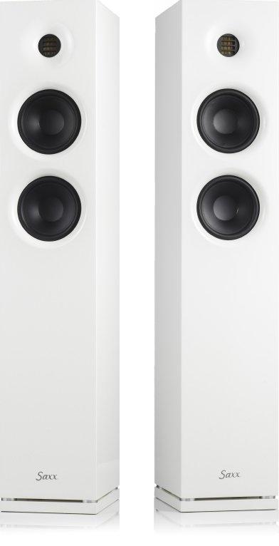 saxx lautsprecher einfach im lautsprechershop online kaufen. Black Bedroom Furniture Sets. Home Design Ideas
