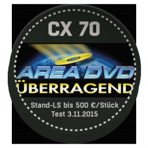Test-CX70