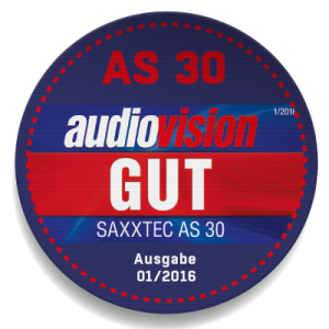 AS30-audiovision