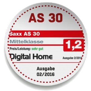 AS30DigitalHome