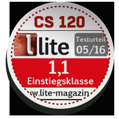 CS120Lite