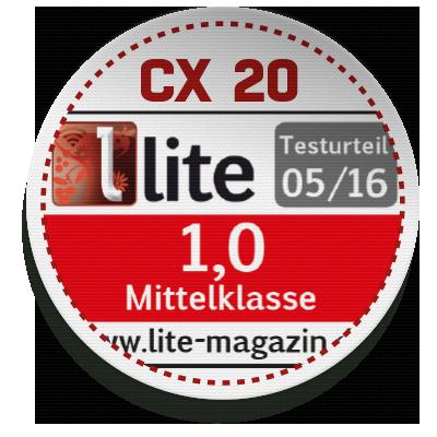 CX20Lite