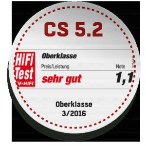 CS5-2Hifitest