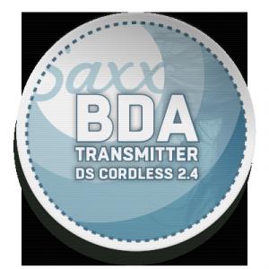 Icon-BDA-Transmitter