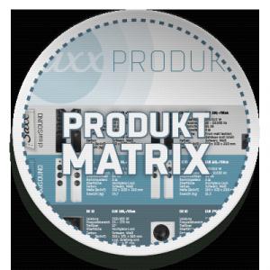 Icon-Matrix
