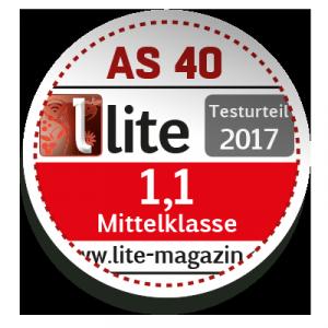 Lite-AS40
