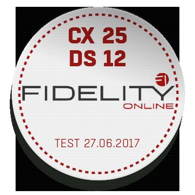 Fidelity Online
