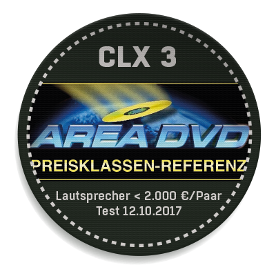 AREA DVD