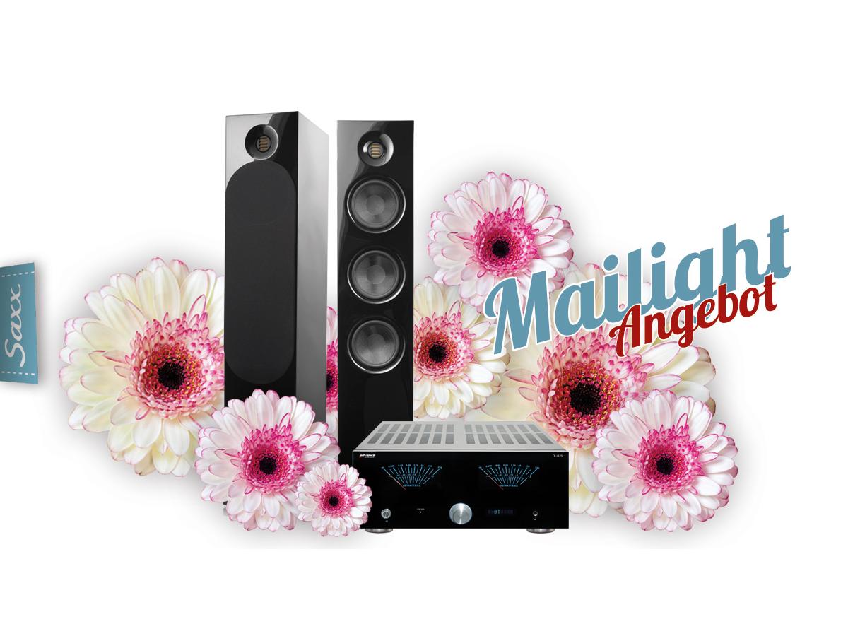 Mailight CLX 9 X-i 125