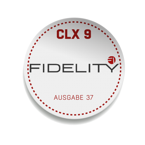 Fidelity Ausgabe 37