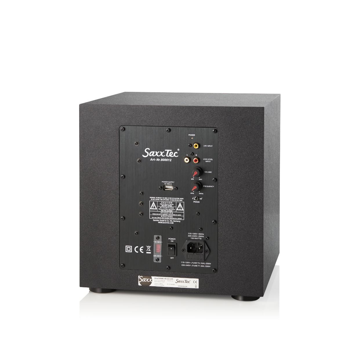 Saxx-deepSOUND-DS-10-EVO-Schwarz-Rückansicht-Subwoofer-10